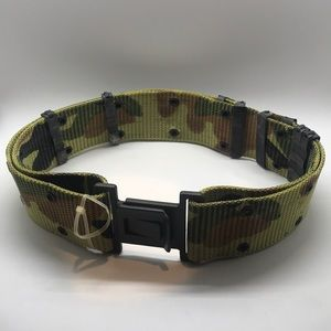 Other - Camouflage Belt